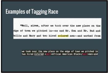 taggingrace